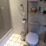 Standard-WC + Aufsatzspülkasten